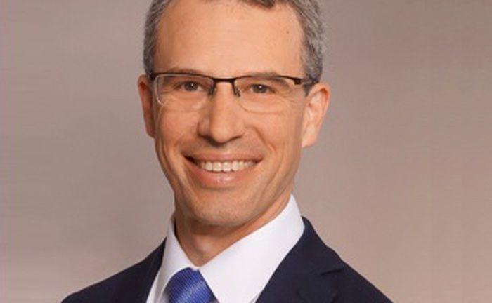Christian Neubert: Der bisherige UBS-Banker wechselt zum Multi Family Office HQ Trust.|© Christian Neubert