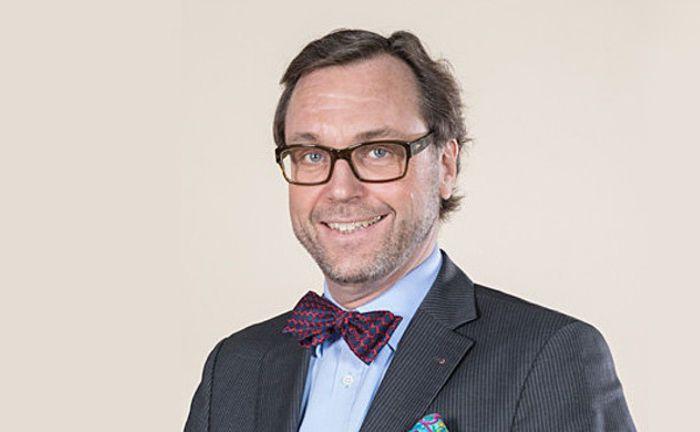 Guido Küsters: Der CFP-Zertifikatsträger ist Vorstandsmitglied beim österreichischen Verband Financial Planners.|© Verband Financial Planners