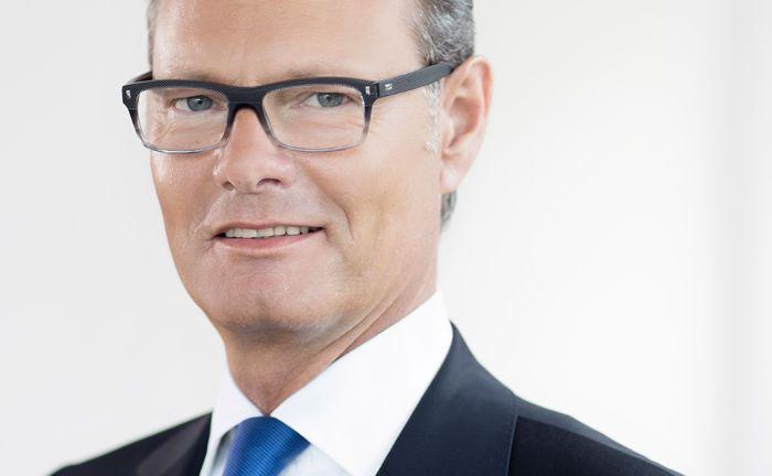 Übernimmt den Vorstandsvorsitz beim neuen Family Office der Frankfurter Bankgesellschaft: Dietmar Schunk, Ex-Generalbevollmächtigter Deutsche Oppenheim Family Office.|© Deutsche Oppenheim Family Office