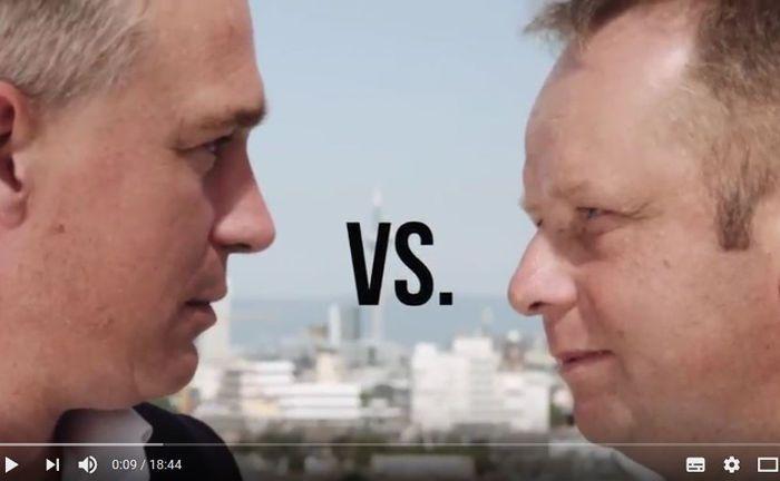 Liqid versus Berenberg: Branchen-Rivalen streiten um Zukunft der Vermögensverwaltung
