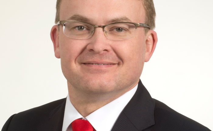 Markus Pütz ist seit 2011 für die Taunus Sparkasse tätig. Jetzt übernimmt er die Leitung des neuen Teams Wertpapier & Vorsorge.