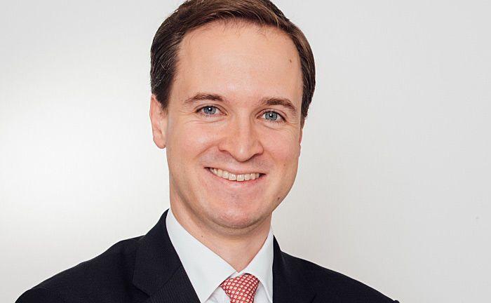 Lennart Segler: Der Portfoliomanager ist seit September für Allianz GI tätig. |© Allianz GI