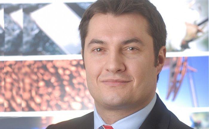 Michael Geister: Der ETF-Experte arbeitet seit mehr als zehn Jahren im Bereich der strategischen Geschäftsentwicklung und im Vertrieb von ETF-Anbietern.
