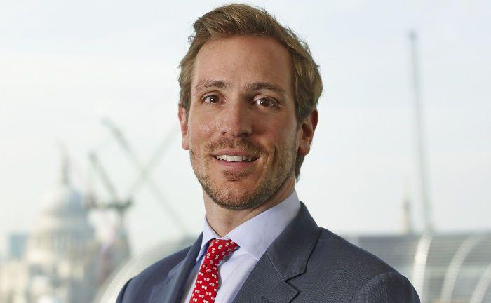 Sascha Specketer: Der 37-Jährige kümmert sich als regionaler Leiter bei Invesco Powershares um Deutschland, Österreich und Osteuropa.  |© Invesco