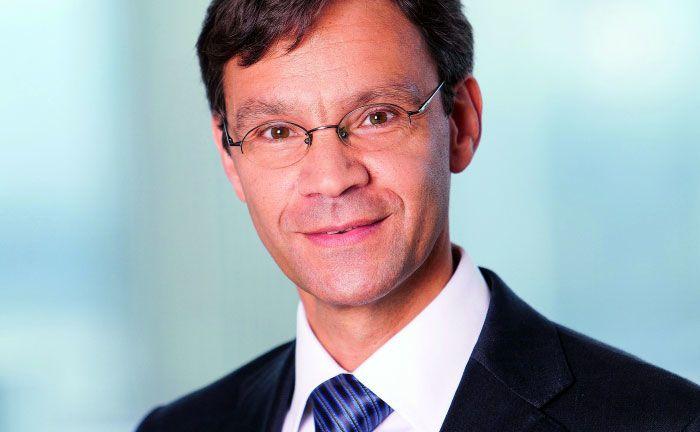 Thomas Fleck: Der Finanzexperte war in leitenden Positionen unter anderem bei Union Investment Institutional und der Dekabank beschäftigt.
