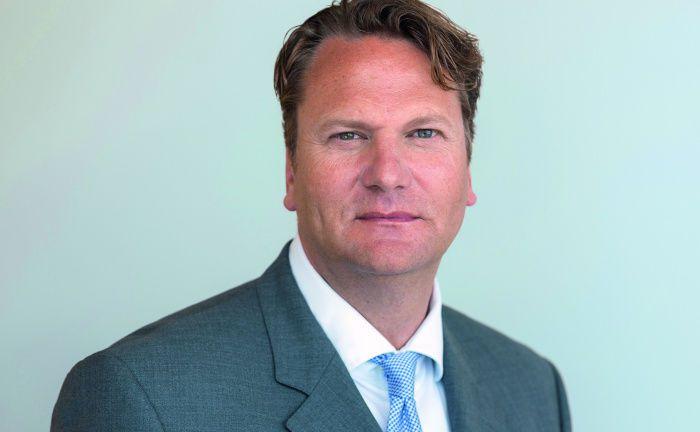 Reinhard Bellet: Der Leiter für passive Investments wird die Deutsche Asset Management zum Jahresende verlassen.|© Deutsche AM