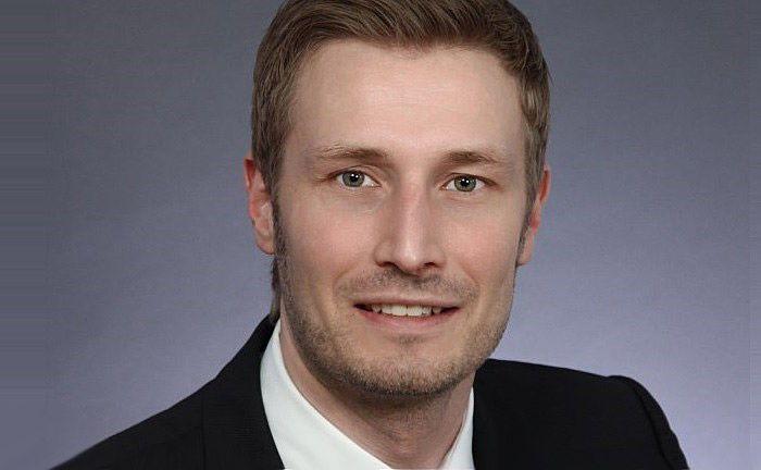 Florian Howe: Der 38-Jährige steigt bei Hamburg Trust als Senior Investment Manager ein. |© Florian Howe