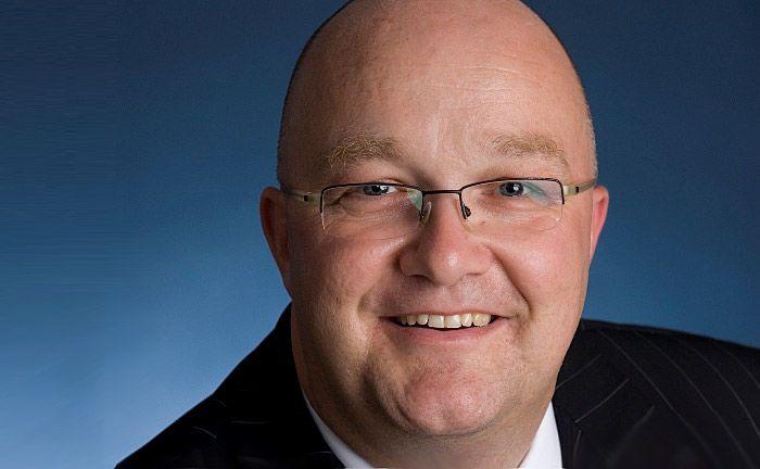 Torsten Gründel verantwortet seit mehr als zehn Jahren das Institutional Wealth Management (UHNW) bei UBS in Deutschland.