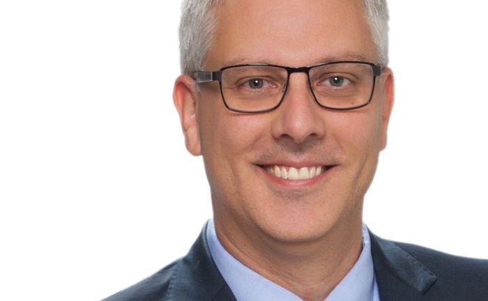 Hat sich nach sechs Jahren bei der DZ Privatbank dem unabhängigen Vermögensverwalter Bayerische Vermögen angeschlossen: Matthias Olzog.|© Bayrische Vermögen