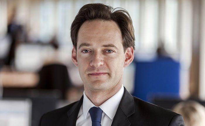 """Arnaud Llinas, Leiter ETF und Indexing bei Lyxor: """"Bis Ende 2018 werden wir die Komplexität für alle Anleger deutlich verringert haben."""""""