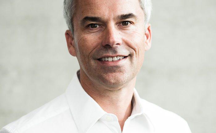 Johannes Cremer ist Gründer und Geschäftsführer von Moneymeets.