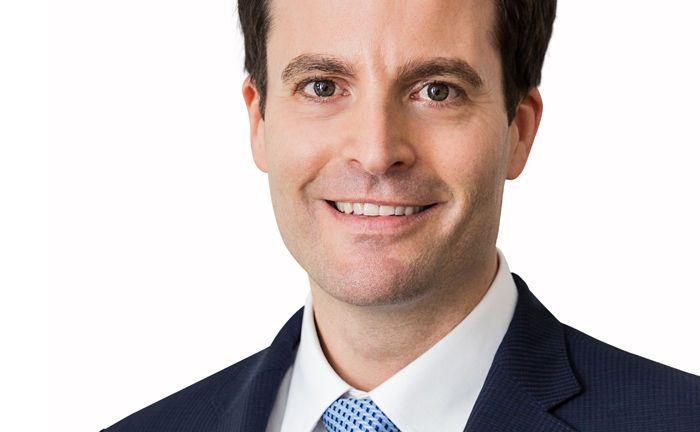 Markus Reck managt den Aktienfonds IP Blue von Prismatic Funds. Zuvor war der Portfoliomanager bei Acatis tätig.|© Inter Portfolio