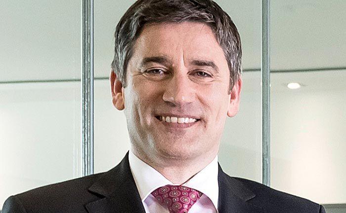"""Sascha Köckeritz, Leiter der Braunschweiger Privatbank: """"Mit dem Meisterwert Perspektive wollen wir Vermögen sichern und entwickeln."""""""