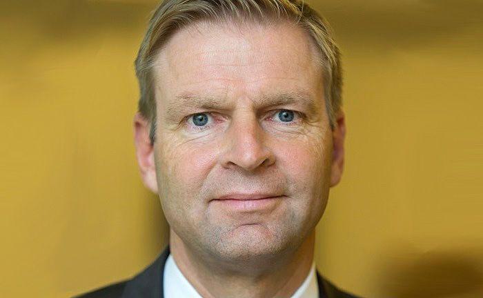 Michael Sälzer: Der Finanzökonom leitete zuvor eines der beiden Teams in der Niederlassung Köln.