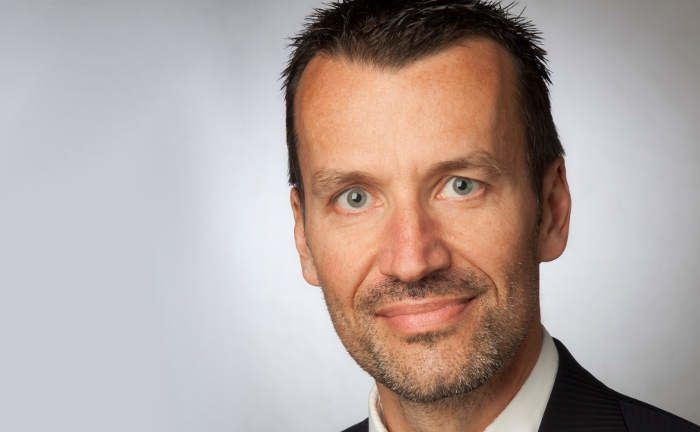 Zwei neue Fonds unter den Fittichen: Aktienspezialist Peter Kraus.