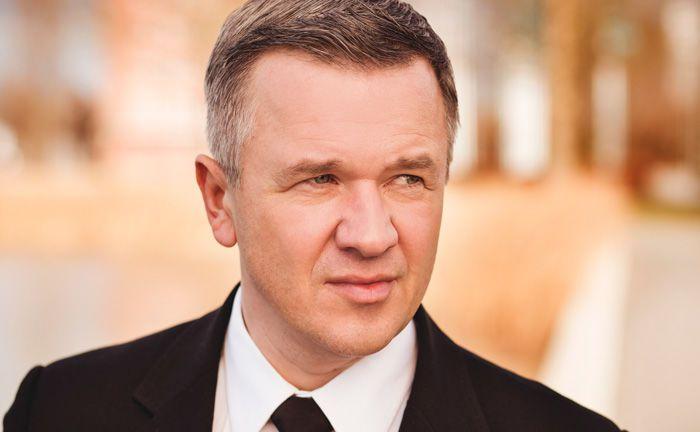 """Richard Lechner: Der Steuerberater veröffentlicht dieser Tage sein zweites Buch """"Im Ring mit dem Finanzamt. Erfolgsstrategien für Steuerpflichtige""""."""
