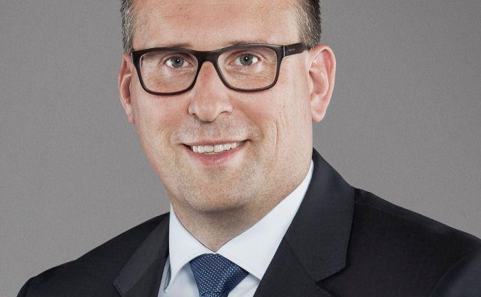 Raik Hoffmann: Der Fondsmanager wurde zum Vorstand der Frankfurt Performance Management ernannt. |© FPM AG