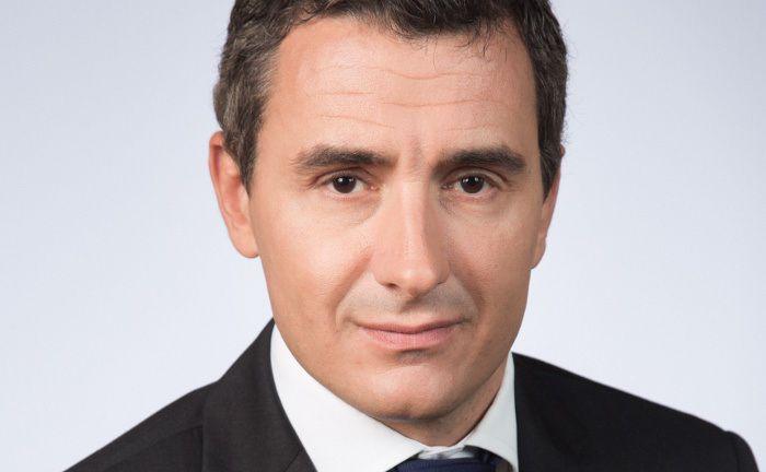 """Guillaume Chieusse, Oddo BHF AM: """"Micro Caps rentieren auf Sicht von fünf Jahren um 60 Prozent besser als europäische Großkonzerne."""""""