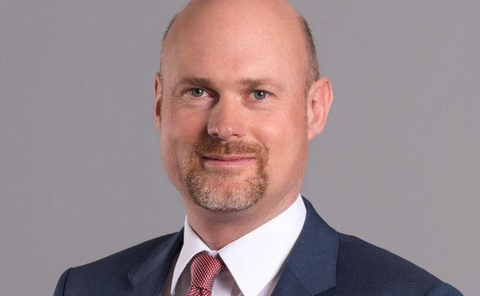 """Christian Jasperneite, Investmentchef von M.M.Warburg & Co.: """"Mit Warburg Navigator lassen wir unsere fundamentale Markteinschätzung in quantitative Modelle einfließen."""""""