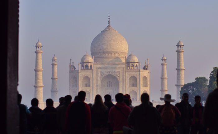 Indien ist eine Top-Anlageregion: Scope Analysis untersuchte jetzt die aktuelle Outperformance von BRIC-Fonds.|© Chee Huey Wong