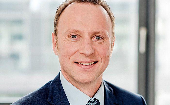 Markus Frieser: Der 49-Jährige war von Ende 2012 bis Mitte dieses Jahres für Novethos tätig.