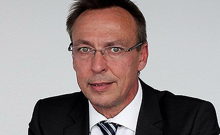 Heinz-Gerd-Vinken: Der Apus-Geschäftsführer ist nach eigenem Bekunden selbst in den Apus Capital Marathon Fonds investiert. |© Apus