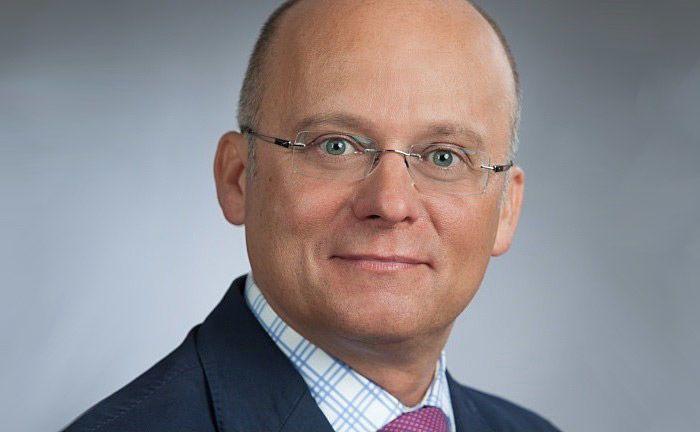 Gerhard Gallner: Der Betriebswirt war zuvor für Raiffeisen Capital Management tätig.