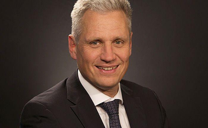 Dirk von Ahlefeld von Merck Finck Privatbankiers: Künftig leitet der 49-Jährige das Geschäft mit Finanzierungslösungen.|© Merck Finck Privatbankiers