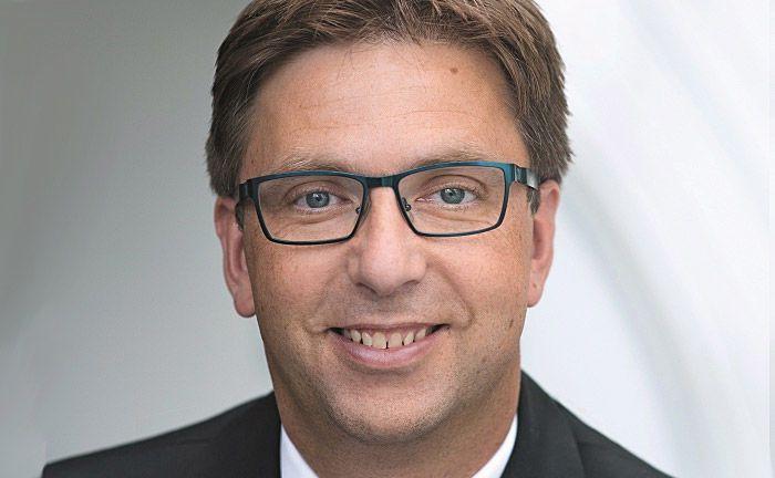 Reinhard Pfingsten: Der 49-Jährige übernimmt zum 1. April kommendes Jahres die Position des Investmentchefs bei der Bethmann Bank.