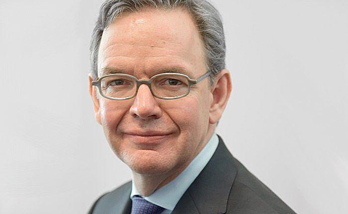 ESMA-Chef Steven Maijoor: Seine Behörde will Kosten und Renditen offener Investmentfonds unter die Lupe nehmen.