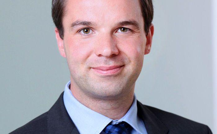 Alexander Putzer ist Vorsitzender der Geschäftsleitung der Raiffeisen Privatbank Liechtenstein, die sich ab sofort in Besitz der chinesischen Mason Group befindet.