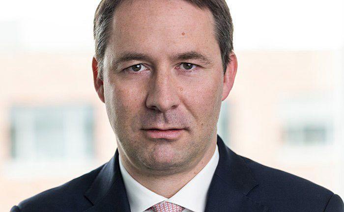 Christoph Seeger wurde zum weiteren Geschäftsführer neben Albert Tillmann und Andreas Gollan berufen. |© Dr. Peters Group