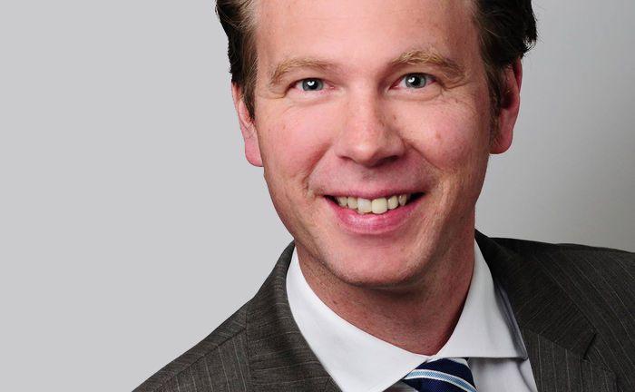 Torben Peters ist Vorstand der Hövelrat Holding und Vermögenspartner bei der Vermögensverwaltung Proaktiva.