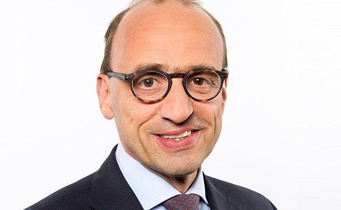 Markus Küppers: Der 51-Jährige ist bereits seit Anfang des Jahres bei DJE Kapital.