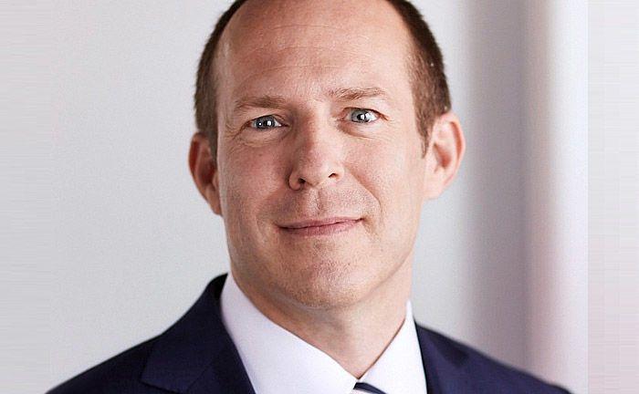 Marc-Oliver Bucksch: Der neue ICR-Geschäftsführer wird bei seiner Arbeit von Constanze Rieger und Torsten Lehr unterstützt. |© ICR