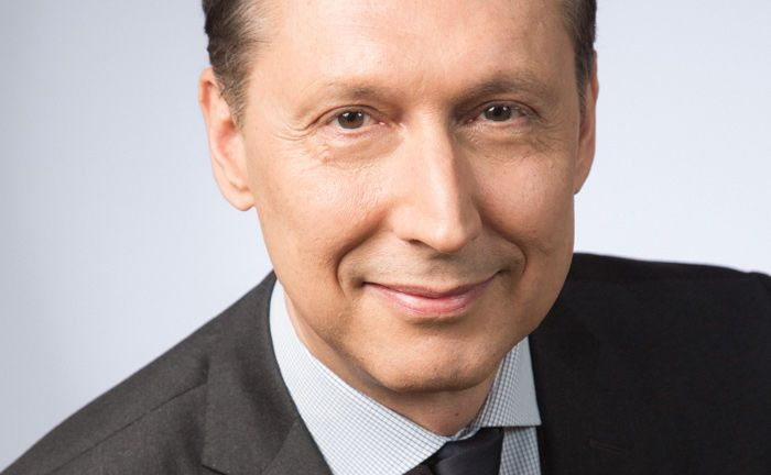 Nicolas Chaput verantwortet die Vermögensverwaltung der Bank Oddo BHF.