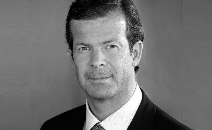 Prinz Max von und zu Liechtenstein: Der LGT-Chef lenkt seit 2006 die Geschicke der Bank|© LGT Group