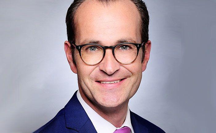 Lars Albert: Der 40-Jährige war zuletzt Leiter Vertrieb Deutschland und Österreich bei Barings Asset Management. |© Berenberg
