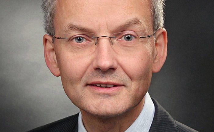 Cord Sürie: Der 57-Jährige war zuletzt bei Sal. Oppenheim beschäftigt.