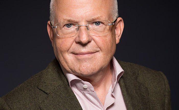 Knut Riesinger soll als Immobilien- und Finanzexperte die Geschäfte der Gesellschaft Exporo Investment voranbringen.