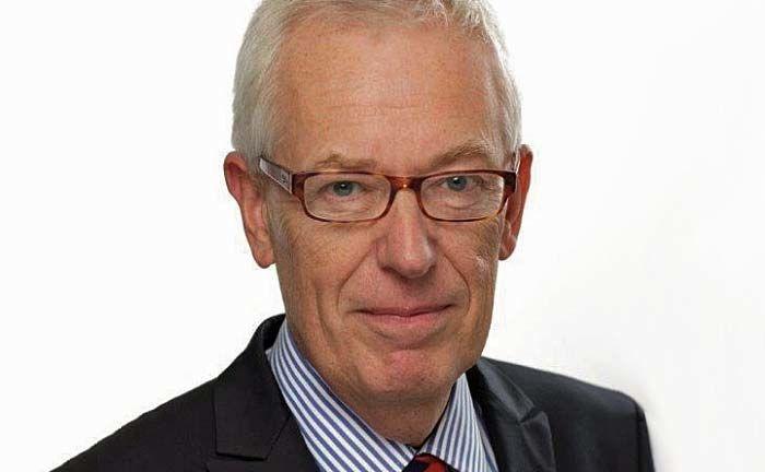 Professor Frank W. Mühlbradt ist Geschäftsführer des Informationsdienstleisters Finanzresearch. |© Florian Hammerich