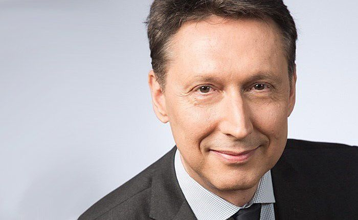 Nicolas Chaput: Der Chef der Asset-Management-Abteilung von Oddo BHF übernimmt auch bei der fusionierten Vermögensverwaltung die Führung.