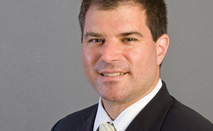 Michael Canter von der Fondsgesellschaft AB: Der MBS-Experte sieht keine Parallelen zwischen dem US-Hypothekenanleihenmarkt von heute und 2007.|© AB