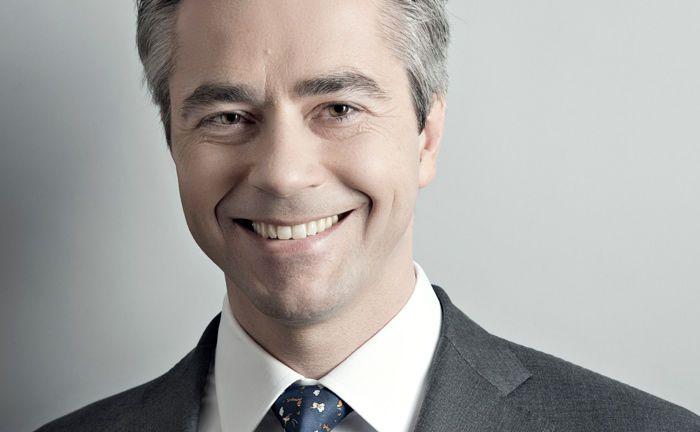 Thomas Weinmann ist Partner und Geschäftsführer der Private-Equity-Gesellschaft Astorius Capital.