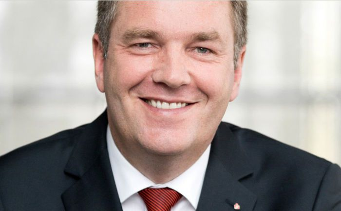 Rüdiger Linnebank setzte sich am Ende im Rennen um den Chefposten der Sparkasse Köln-Bonn gegen zwei Kandidaten durch.|© Sparkasse Vorderpfalz