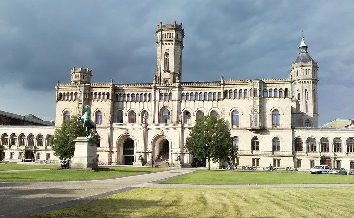 Universität von Hannover: 54 Prozent der von EVIC befragten Investoren wollen abseits der Top-7-Städte in Ballungsräumen wie Hannover investieren. |© Pixabay