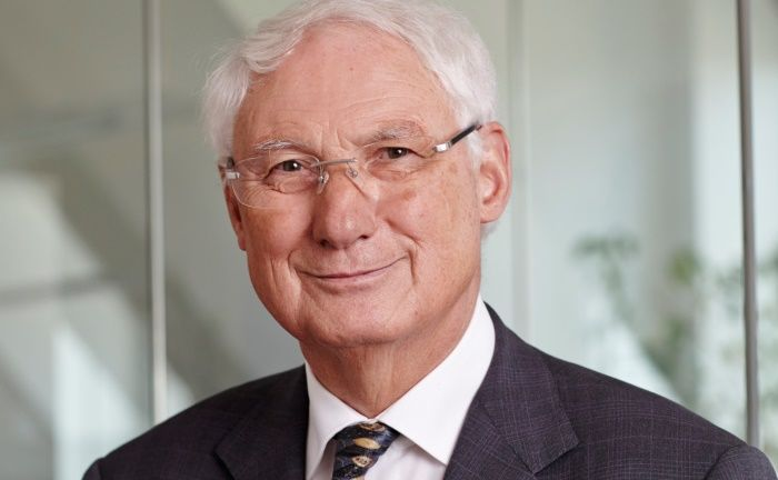 Falk Strascheg: Der Unternehmer und Wagniskapitalgeber ist seit 33 Jahren auf die Gründung und den Aufbau von Hochtechnologieunternehmen spezialisiert.