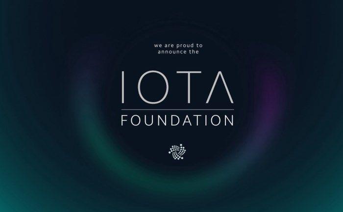 Screenshot der IOTA-Webseite: Die IOTA-Technologie wird bereits heute von Unternehmen, speziell aus Deutschland, verwendet. |© IOTA Foundation