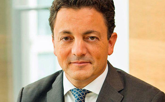 Simon Quijano-Evans: Der Emerging Markets-Stratege bei LGIM |© LGIM
