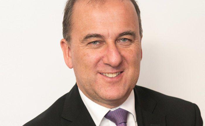 UHNWI-Experte Jürgen Altmann: Der 50-Jährige ist künftig für die Bank Julius Bär Europe tätig.|© Julius Bär Europe